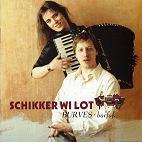 """CD-Cover Schikker wi Lot """"Burves"""""""
