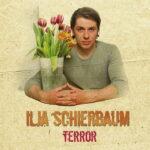 """Ilja Schierbaum CD Cover """"Terror"""""""