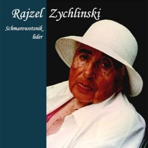 """Duo Schmarowotsnik CD Cover """"lider"""""""