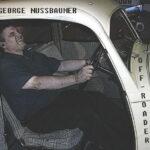 "George Nussbaumer ""Off-Roader"" CD Cover"