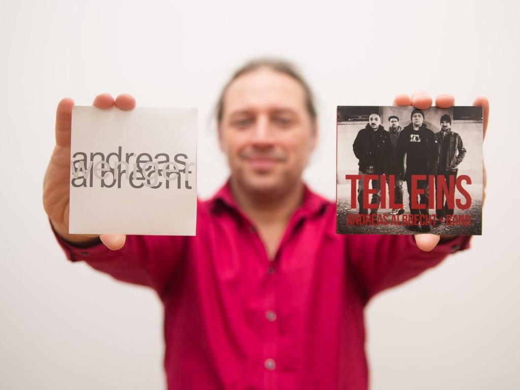 CD-Doppel-Freilassung