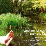 CD Holger Saarmann Hülle nur vorn